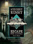 Board Game: Mystery Rummy: Escape from Alcatraz