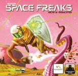Board Game: Space Freaks