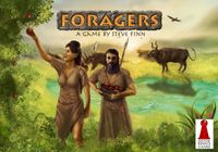 Board Game: Foragers