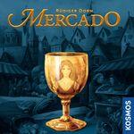 Board Game: Mercado