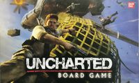 Board Game: Uncharted: The Board Game