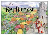 Board Game: Key Harvest