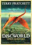 Board Game: Discworld: Ankh-Morpork