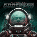 Board Game: Godspeed