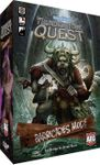 Board Game: Thunderstone Quest: Barricades Mode