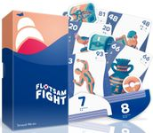 Board Game: Flotsam Fight