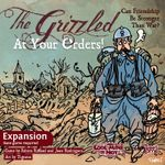 Board Game: The Grizzled: At Your Orders!
