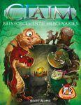 Board Game: Claim: Reinforcements – Mercenaries