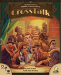 Board Game: CrossTalk
