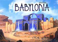 Board Game: Babylonia
