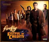 Board Game: Firefly: Fistful of Credits