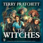 Board Game: The Witches: A Discworld Game