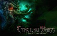 Board Game: Cthulhu Wars