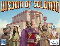 Board Game: Wisdom of Solomon