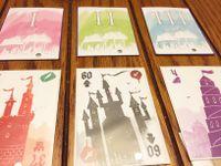 Board Game: Spires