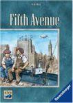 Board Game: Fifth Avenue