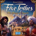 Board Game: Five Tribes