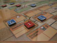Board Game: 1989: Dawn of Freedom