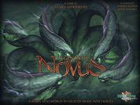 Board Game: Legends of Novus