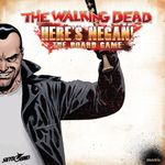 Board Game: The Walking Dead: Here's Negan – The Board Game