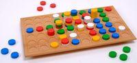 Board Game: Quatro Flash