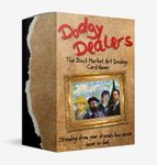 Board Game: Dodgy Dealers
