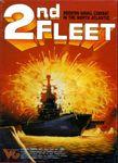 Board Game: 2nd Fleet: Modern Naval Combat in the North Atlantic