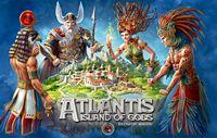 Board Game: Atlantis: Island of Gods