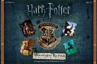 Board Game: Harry Potter: Hogwarts Battle – The Monster Box of Monsters Expansion