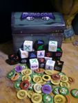 Board Game: Dungeon Roll