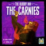 Board Game: The Bloody Inn: The Carnies