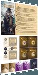 Board Game: Caverna: The Forgotten Folk – Adventurers Promo