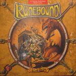 Board Game: Runebound (Second Edition)