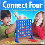 Board Game: Connect Four