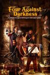 Board Game: Four Against Darkness
