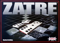 Board Game: Zatre