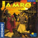 Board Game: Jambo