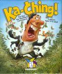 Board Game: Ka-Ching!