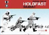 Board Game: Holdfast: Russia 1941-42
