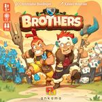 Board Game: Brothers