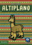 Board Game: Altiplano