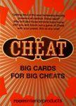 Board Game: Cheat