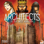 Board Game: Architects of the West Kingdom