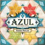 Board Game: Azul: Summer Pavilion