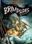 Board Game: Merchants & Marauders: Broadsides
