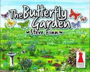 Board Game: The Butterfly Garden