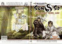 Board Game: Ninja Sen So