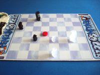 Board Game: Penguin Soccer