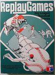 Board Game: Replay Baseball