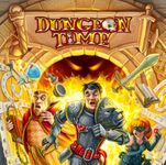 Board Game: Dungeon Time